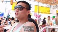 Japan Summer Awaji Island - Taiwanese Girl Shower