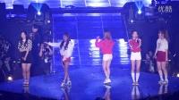 151025 Red Velvet -《Dumb Dumb》等五首歌 乐天免税店家族演唱会【饭拍】