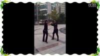 北京水兵舞第四套教学分解视频QQ群号282344190再唱山歌给党听