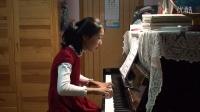 贝多芬f小调奏鸣曲第二乐章