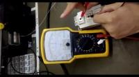 如何测量大功率IGBT模块好坏方法