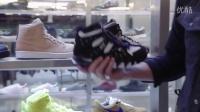 KITH 主理人 Ronnie Fieg 接受GQ采访 谈自己必须拥有的5双球鞋。