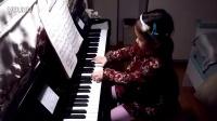 J.S.Bach_Prelude_BWV 927 in F major (小前奏曲第8首)_2015.10.27