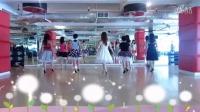 南希排舞  Diana  戴安娜 - Misuk La32拍4方向