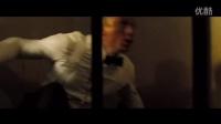 大战皇家赌场-雇佣兵打斗一段