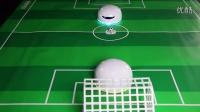 Vortex足球对战游戏