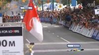 Peter Sagan 世锦赛夺冠最后三公里!老子天下第一不服来战!