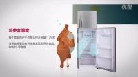LG双·门中门冰箱  (分类存鲜更多倍)