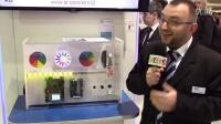 嵌入式世界2015:电机分析器视频