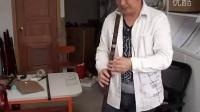 箫—管子先生洞箫视频独奏《哭诸葛》