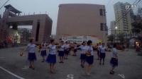 郝穴小学广场舞队