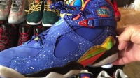 Heskicks 的 慈善系列收藏 Nike Jordan Doernbecher Collection