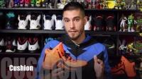 adidas J Wall 2 沃尔2代篮球鞋实战评测