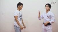 Taekwondo跆拳道防身技术