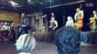 摇摆舞 单人爵士舞 比赛 2015 Ultimate Lindy Hop Showdown Solo Competition