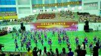 雷州巾帼健身队(2015湛江三八健康舞展示)-绽放激情