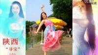 著名诗人张晓虎陕西寻宝(六):芙蓉姐姐别样红