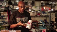 JumpmanBostic 分享他的 800双 Air Jordan 鞋款收藏