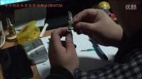 东土三藏藏经阁系列 - 法螺雾化器 成品芯重建 DIY 避免漏油的方法 - 老K