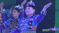 阿拉善广场舞大赛——欢乐那达慕第96期(群艺馆二)1VA0