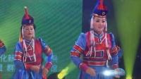 阿拉善广场舞大赛——欢乐那达慕第96期(群艺馆二)2VA0