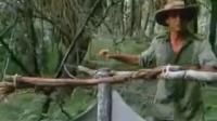 Les Hiddins - The Bush Tucker Man - The Wet in Port Keats [part 1]