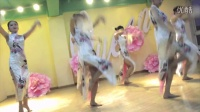 2015肖帮《旗袍扇舞》