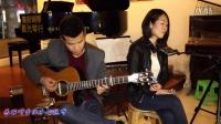 《五百里》朱丽叶指弹吉他弹唱吉他独奏教学自学入门教程尤克里里英文吉他弹唱