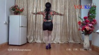 编舞优酷zhanghongaaa 最新28步现代四方健身舞蹈教学版 Dj重鼓纯音乐 原创广场舞