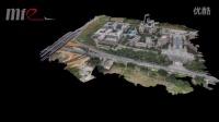 【makeflyeasy】PIX4D-西南科技大学地标三维建模