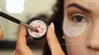 TheMakeupChair-Glitter Makeup TutorialMini Tanning