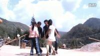 屏边县湾塘乡苗族舞蹈,2013禁止上传,本视频受保护苗族电影