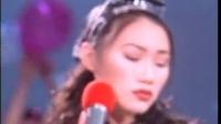 《谁的眼泪在飞》KTV歌曲卡拉OK字幕