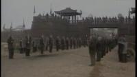 央视1994《三国演义》拍摄花絮