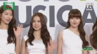 151107 Melon Music Awards GFriend 红毯 cut