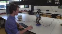 CQUniversity Engineering Projects - Robots