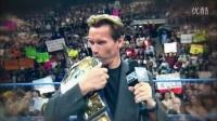 施瓦辛格暴揍WWE冠军!Triple H不想让你看到的视频