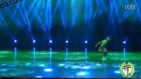 第二届内蒙古舞蹈大赛《百灵鸟》