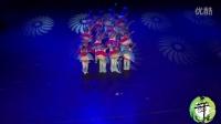 第二届内蒙古舞蹈大赛作品《彩扇飞扬》
