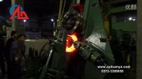 安阳锻压D51系列立式辗环机、轧环机、扩孔机在扩轧钢圈_(new)