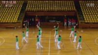 昆明市老年人柔力球表演赛片段欣赏(1)
