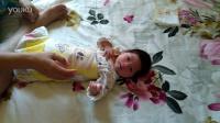 羊娃娃宝贝8天