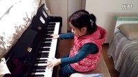 Mozart_Piano Sonata No.16 in C, K.545  - 1. Allegro_2015.11.14