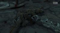 辐射4 Fallout4 贝鲁达的初见实况 生存难度第三集
