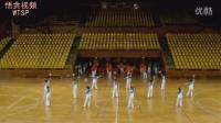 昆明市老年人柔力球表演赛片段欣赏(2)