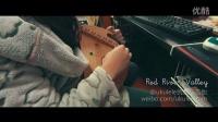 红河谷儿童小竖琴演奏#小乐器也精彩#