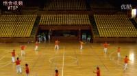 昆明市老年人柔力球表演赛片段欣赏(3)