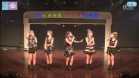 【SNH48】Team NII《我的太阳》暨N队成立两周年纪念公演 20151115 MC3