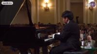 黎卓宇(George Li)弹奏李斯特:第三號「帕格尼尼」大練習曲 ( 鐘)