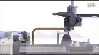 0627  ELC160  激光焊接机